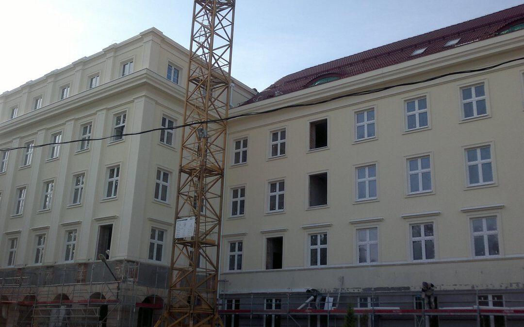 St. Elizabeth's Hospital Mokotów Medical Centre, Warsaw
